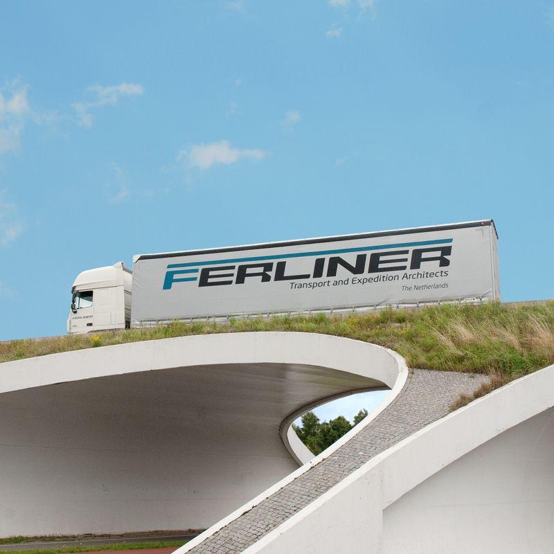 Ferliner Truck Signing