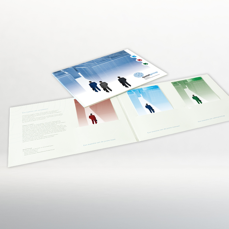Questgroup Brochure