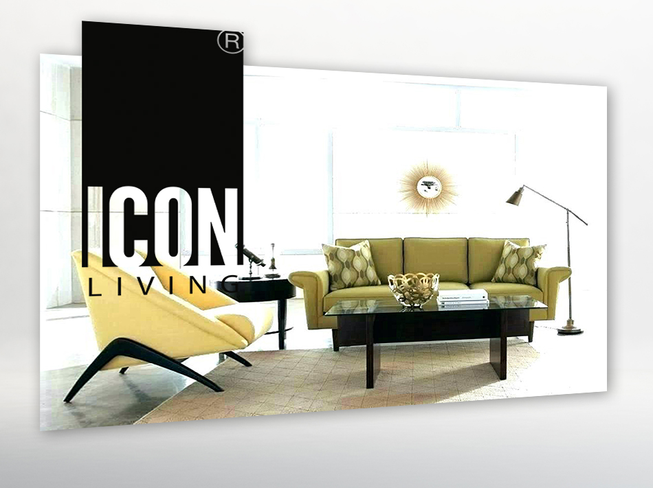 Logo Icon Living