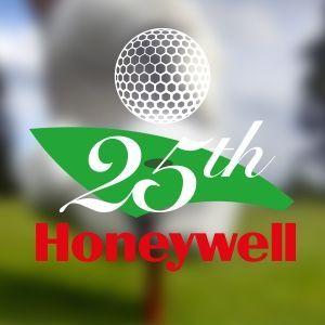 Honeywell golftoernooi