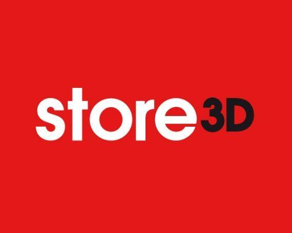 Store 3D
